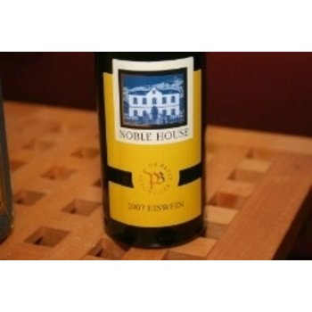 Nobel House Noble House Eiswein 2008 <br />375 ml<br />Germany