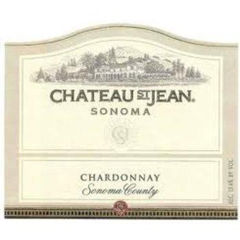 Ch St Jean Ch St Jean Chardonnay 2014<br />Sonoma, Califonria