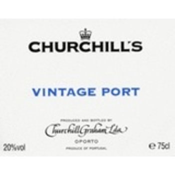 Churchills Churchills Vintage Port 2003 <br />
