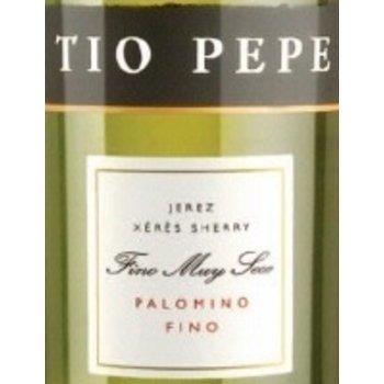Tio Pepe Tio Pepe Dry Palomino Fino Sherry <br />Andalucia, Spain
