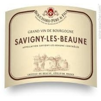 Bouchard Paul Bouchard &amp; Cie Savigny Les-Beaune 2008<br />