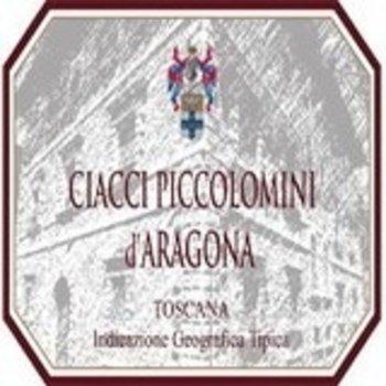 Ciacci Piccolomini Aragona Ciacci Piccolomini d&#039;Aragona Toscana 2012<br />Tuscany, Italy