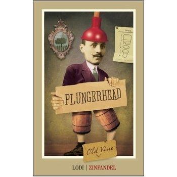 Plungerhead Plungerhead Old Vine Zinfandel 2013<br />Lodi, California