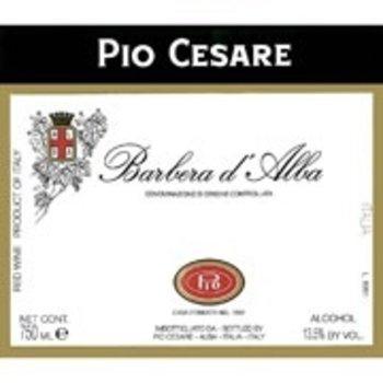 Pio Cesare Pio Cesare Barbera d&#039;Alba 2015<br />Piedmont, Italy