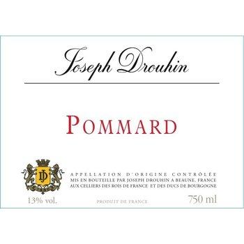 Jadot Joseph Drouhin Pommard 2011<br />Burgundy, France