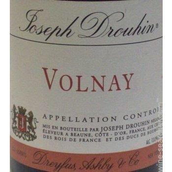 Drouhin Joseph Drouhin Volnay 2011<br />Burgundy, France