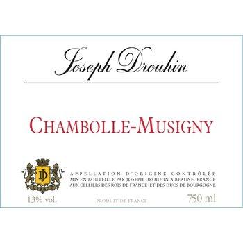 Drouhin Joseph Drouhin Chambolle-Musigny 2011<br />Burgundy, France