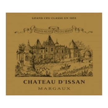 Ch D&#039;Issan Ch D&#039;Issan Margaux Grand Cru 2010<br />Bordeaux, France<br />95pts-RP