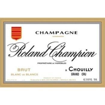 Roland Roland Brut Grand Cru Champagne<br />Champagne, France<br />92pts-WS
