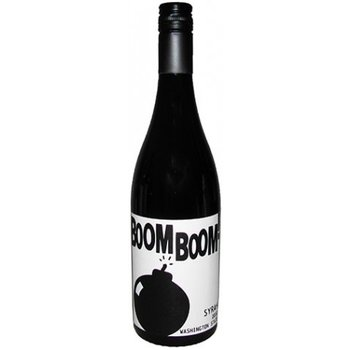 Charles Smith Charles Smith Boom Boom Syrah 2014<br />