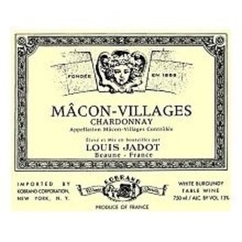 Jadot Louis Jadot Macon Villages 2015<br />