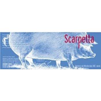Scarpetta Scarpetta Barbera 2014  <br /> Piedmont, Italy