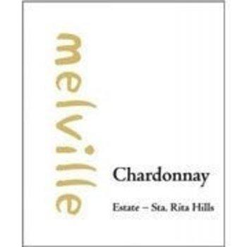 Melville Melville Estate Chardonnay 2014 Sta. Rita Hills, California