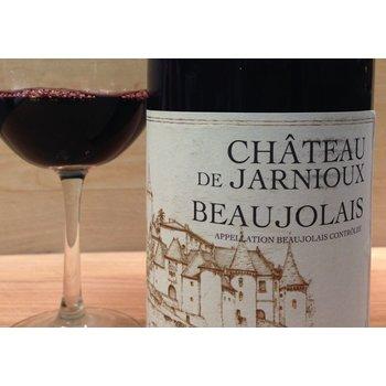 Bichot Albert Bichot Ch De Jarnioux Beaujolais 2015 Beaujolais, France