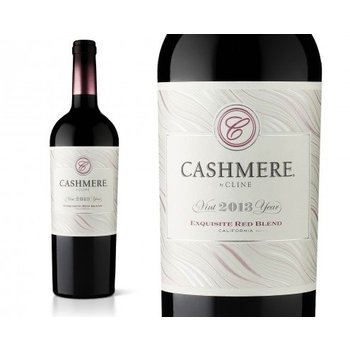 Cline Cline Cashmere 2014<br />California