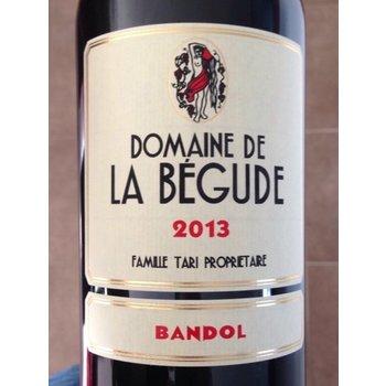 Domaine De La Begude Domaine De La Begude-Bandol-2013 Rouge -France-94pts-WS