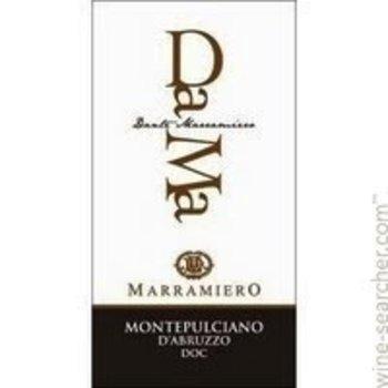 Marramiero Marramiero D&#039;Abruzzo Dama Marramiero 2013<br />Abruzzo, Italy
