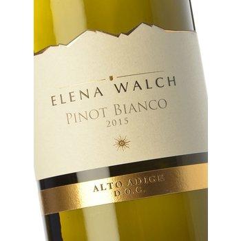 Elena Walch Elena Walch Pinot Bianco 2015<br />Alto Adige, Italy