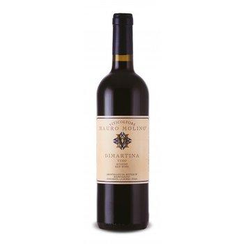 Viticoltore Mauro Molino Dimartina Vino Rosso Red Wine 2014 Piedmont, Italy