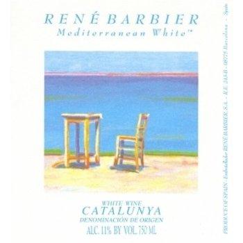 Rene Barbier Mediterranean White <br />Spain