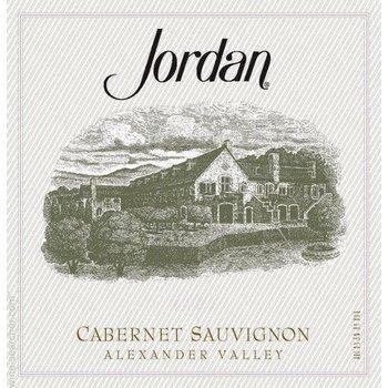Jordan Jordan Cabernet Sauvignon 2012<br />Alexander Valley, California