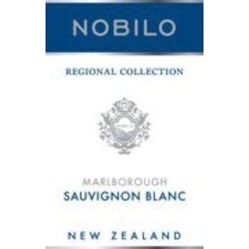 Nobilo Nobilo Sauvignon Blanc 2016<br />Marlborough, New Zealand