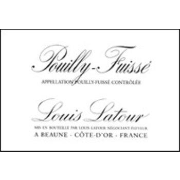 Latour Louis Latour Pouilly Fuisse 2014<br />Burgundy, France