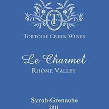 Le Charmel Le Charmel Syrah/Grenache 2013 Costieres de Nimes/Rhone Valley, France