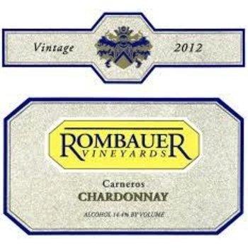 Rombauer Rombauer Vineyards Chardonnay 2016<br />Carneros, California