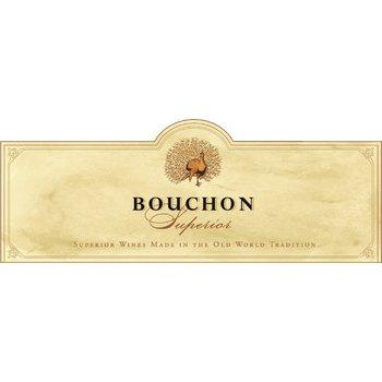 Bouchon Bouchon Superior Reserve Chardonnay 2015   California