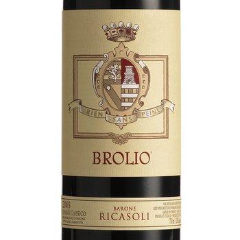Barone Ricasoli Barone Ricasoli Brolio Chianti Classico 2013<br />Tuscany, Italy