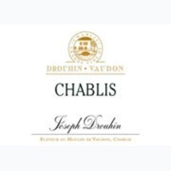 Drouhin Joseph Drouhin Domaine Vaudon Chablis 2015  Burgundy, France