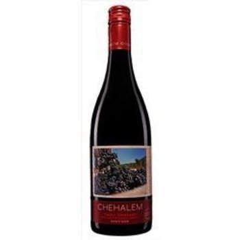 Chehalem Chehalem Three Vineyard Pinot Noir 2014  375ml  Willamette Valley, Oregon