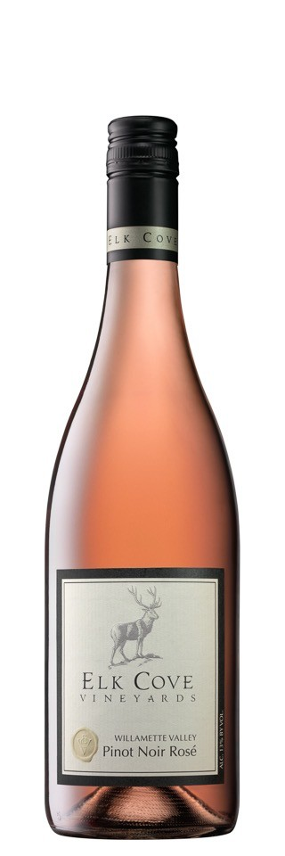 Image result for elk cove pinot noir rose