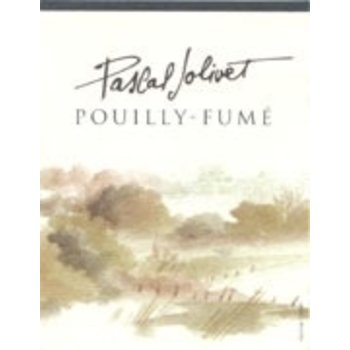 Jolivet Pascal Jolivet Pouilly Fume 2016<br />Loire, France