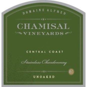 Chamisal Chamisal Unoaked Chardonnay 2015    California