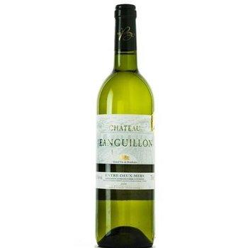 Ch. Jean Guillion Ch. JeanGuillion Bordeaux Blanc 2014  Bordeaux, France