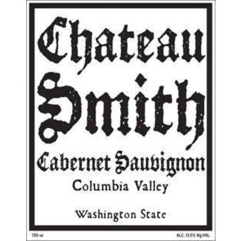 Charles Smith Charles Smith Ch Smith Cabernet Sauvignon 2014<br />