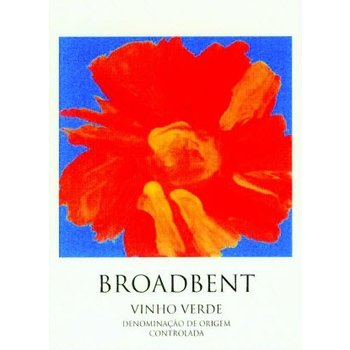 Broadbent Broadbent Vinho Verde <br />Portugal