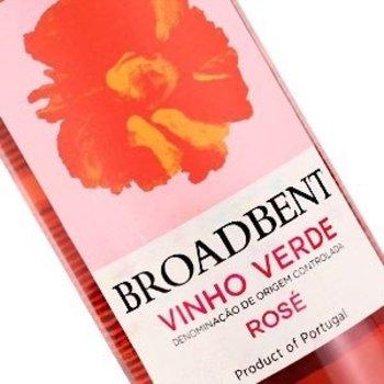 Broadbent Broadbent Vinho Verde Rose<br />Portugal