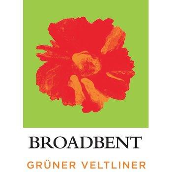 Broadbent Broadbent Gruner Veltliner 2015   1 Liter<br /> Austria