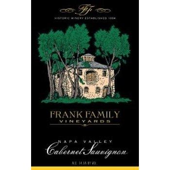 Frank Family Frank Family Cabernet Sauvignon 2013<br />Napa, California