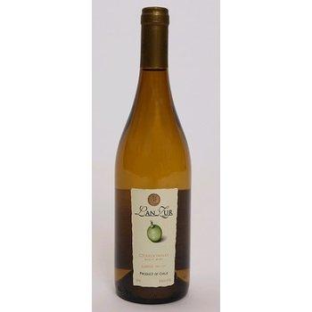 Lanzur Lanzur Chardonnay 2015<br />Kosher