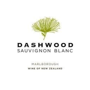 Dashwood Dashwood Sauvignon Blanc 2017 Marlborough, New Zealand