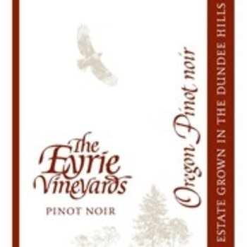 Eyrie Eyrie Pinot Noir 2014<br />