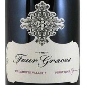 Four Graces Four Graces Willamette Valley Pinot Noir 2014 <br /> Willamette Valley, Oregon