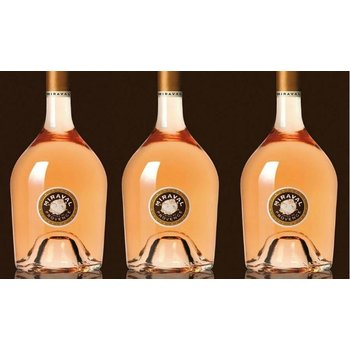 Miraval Miraval Rose 2016<br />Provence, France