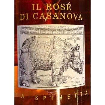 Spinetta La Spinetta Il Rose Di Casanova 2016 <br /> Tuscany, Italy