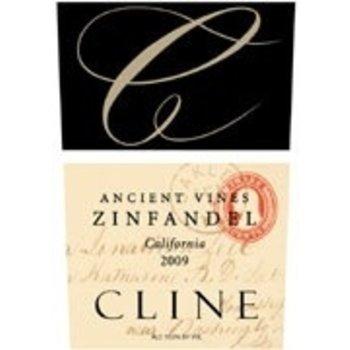 Cline Cline Ancient Vines Zinfandel 2015<br />California