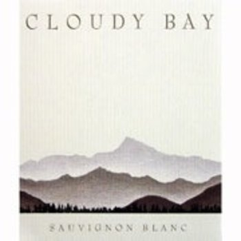 Cloudy Bay Cloudy Bay Sauvignon Blanc 2016<br />